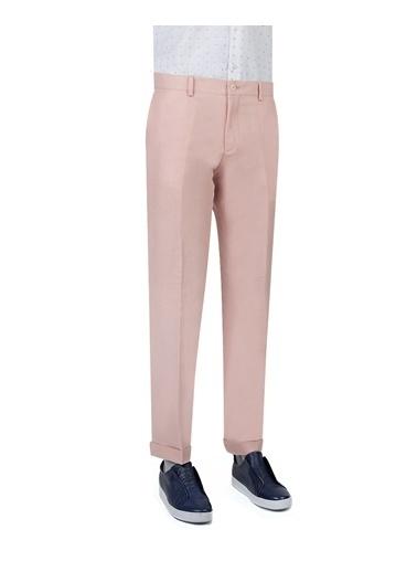 TWN Klasik Pantolon Pembe
